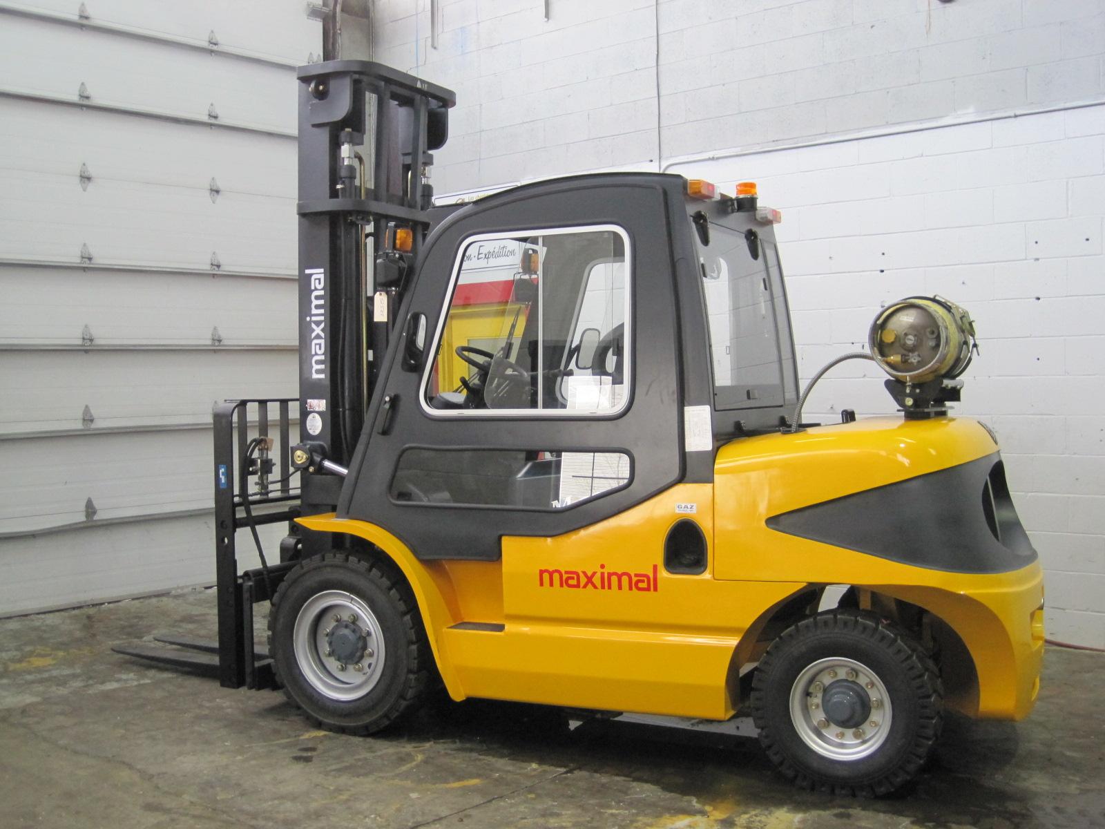 Chariot élévateur Maximal FL50T