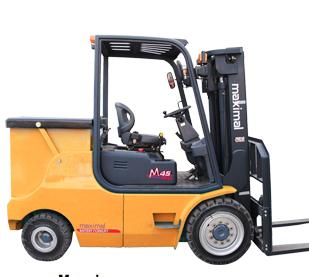 Maximal 4-wheel 4.0-mini5.0T