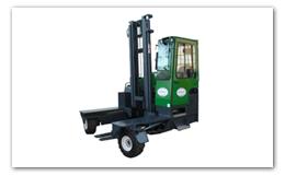 Chariot élévateur Combilift C10000XL