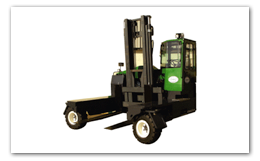 Chariot élévateur Combilift C30000