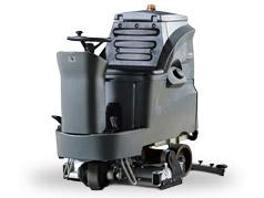 Balayeuse GAOMEI GM-110BTR80